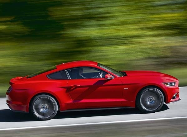 2015 Ford Mustang Release Date And Engines New Cars 2014 2015 Car Interior Design