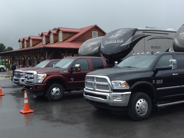 2015 Ford F-Series Super Duty First Review: Tools of the Trade 15