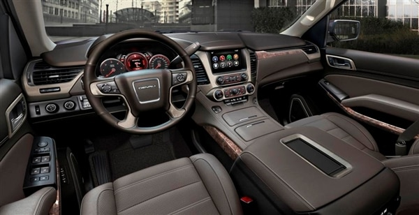 2015 GMC Yukon and Yukon Denali revealed (w/VIDEO ...