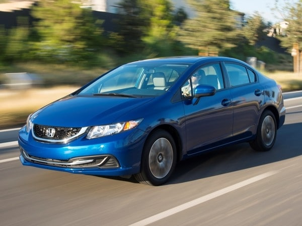 Photo Gallery Small Car Best Buy Of 2015 Kelley Blue Book