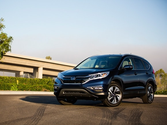 Last Year The Honda CR V Made It On Our List Of Best Family Cars But Just Barely We Liked Its Cargo Flexibility And Passenger Space Dated