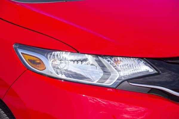 2015 Honda Fit EXL First Review: One Size Fits All 26