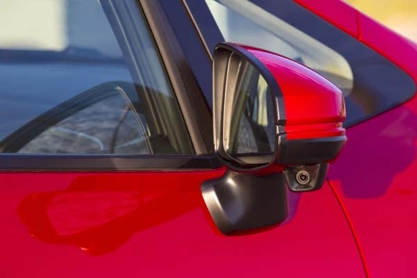 2015 Honda Fit EXL First Review: One Size Fits All 25