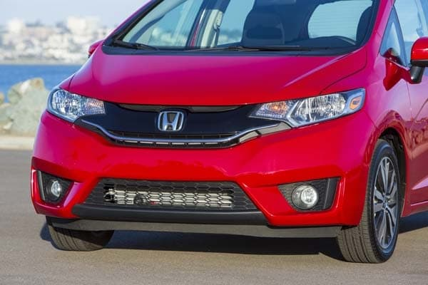 2015 Honda Fit EXL First Review: One Size Fits All 21