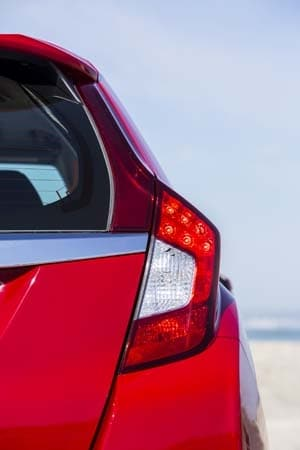 2015 Honda Fit EXL First Review: One Size Fits All 28