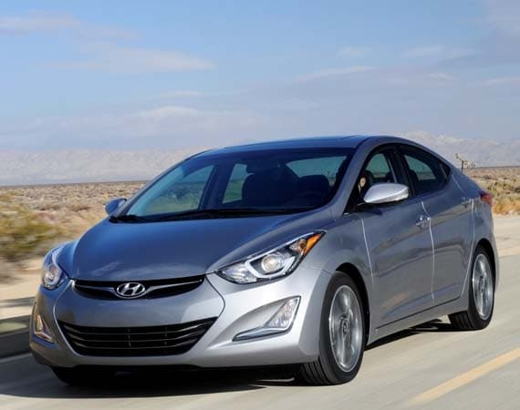 2015 hyundai elantra sedan updated coupe departs kelley blue book. Black Bedroom Furniture Sets. Home Design Ideas