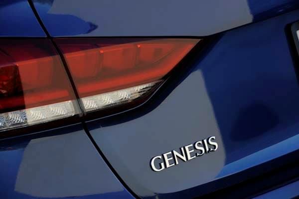2015 Hyundai Genesis First Review: The Cool Lux Alternative 23