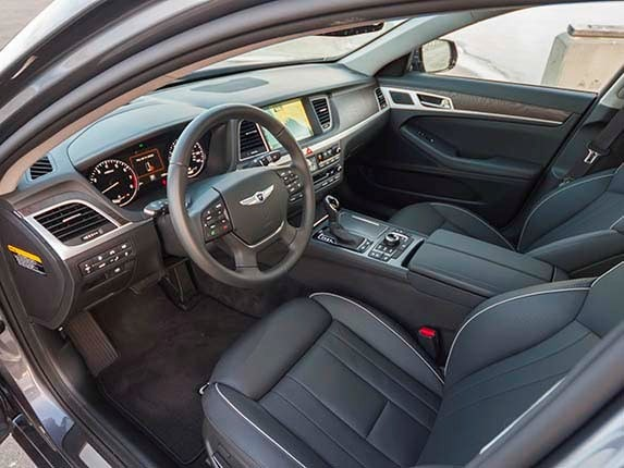 2015 Hyundai Genesis 3 8 Long Term Update Comfort Is King Kelley Blue Book