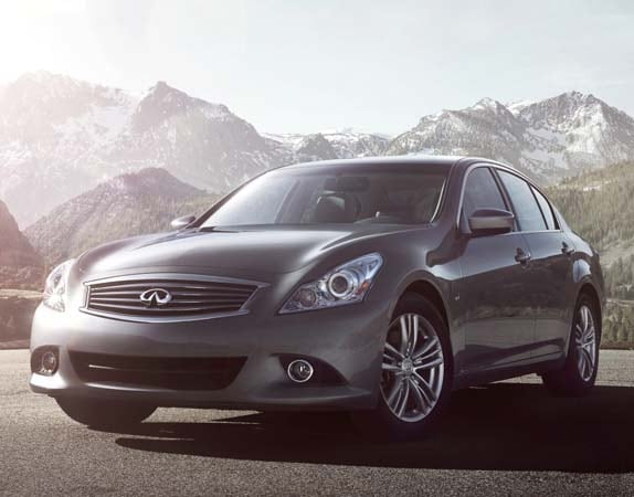 Time Is Running Out For The Infiniti G37 Sedan Which As Previously Announced Will Be Phased Of Production By Middle Next Year