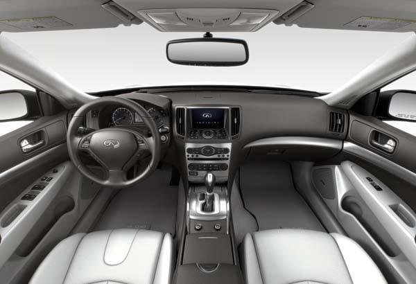 2015 Infiniti Q40 - the G37 Sedan renamed - Kelley Blue Book