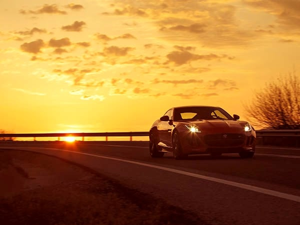2015 Jaguar F-Type Coupe First Review 15