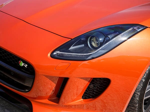 2015 Jaguar F-Type Coupe First Review 17