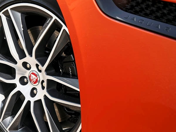 2015 Jaguar F-Type Coupe First Review 16