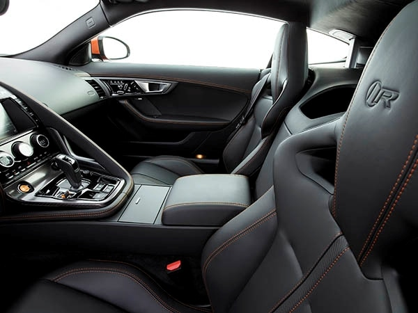 2015 Jaguar F-Type Coupe First Review 29