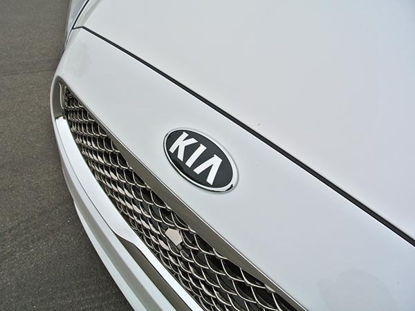 2015 Kia K900 First Drive: Taking a Giant Leap 8
