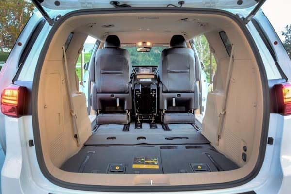 2015 kia sedona minivan cool kelley blue book. Black Bedroom Furniture Sets. Home Design Ideas