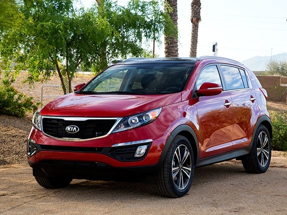 compact suv comparison 2015 kia sportage kelley blue book. Black Bedroom Furniture Sets. Home Design Ideas