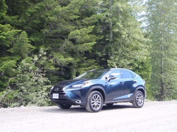 2015 Lexus NX First Review: Mission Probable 33