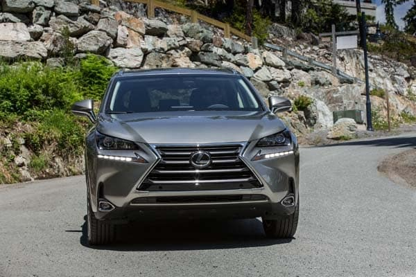 2015 Lexus NX First Review: Mission Probable 27