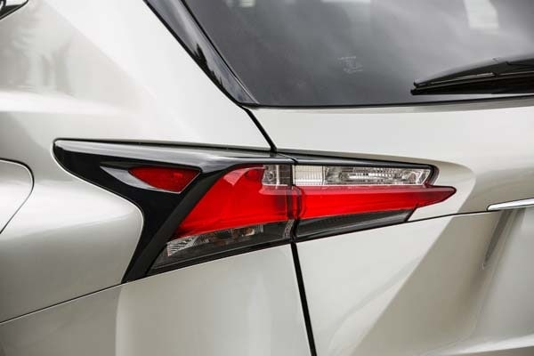 2015 Lexus NX First Review: Mission Probable 31
