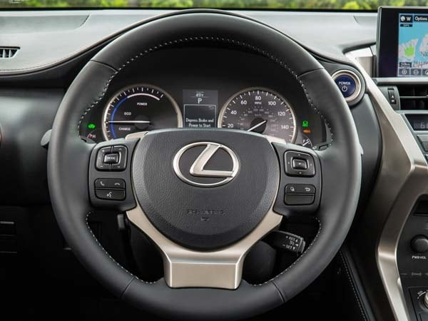 2015 Lexus NX First Review: Mission Probable 41