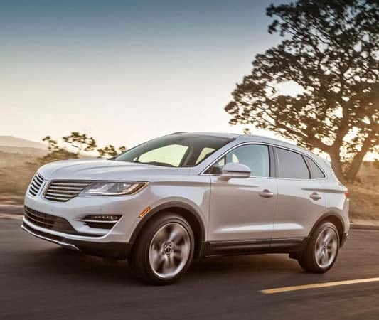 2015 Lincoln MKC First Review: Right place, right time, right on 1