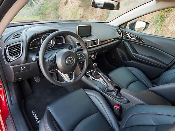 2015 Mazda3 Long Term Update: Navigating Mazda Connect | Kelley Blue Book