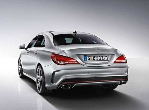 2015 mercedes benz cla250 sport package plus on tap for Mercedes benz cla 2015 price