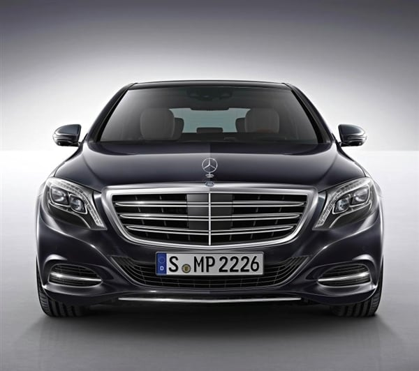 Mercedes Benz MB S600 V12 M120 W140 - YouTube