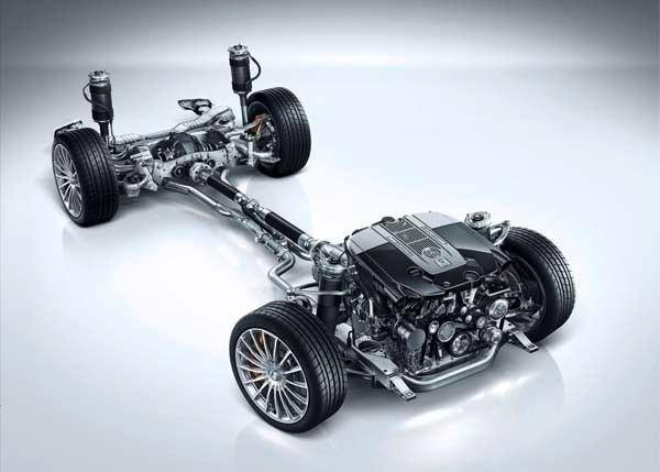 2015 Mercedes-Benz S65 AMG Coupe: Elegant exhilaration 28