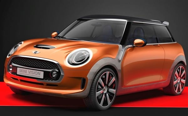 Mini lifts the lid on its next-gen powertrain and chassis tech