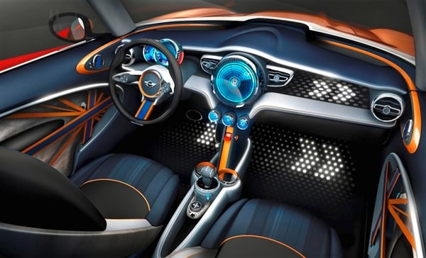 Mini lifts the lid on its next-gen powertrain and chassis tech 4