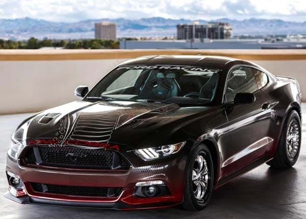 2015 mustang gt king cobra packs 600+ street-legal horsepower
