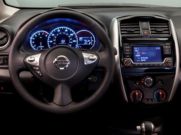 2015 Nissan Versa Note Sr Unveiled Kelley Blue Book