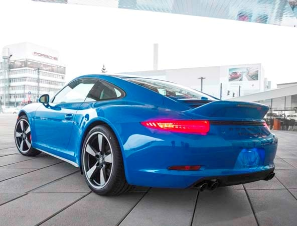 2015 porsche 911 carrera gts club coupe unveiled kelley blue book