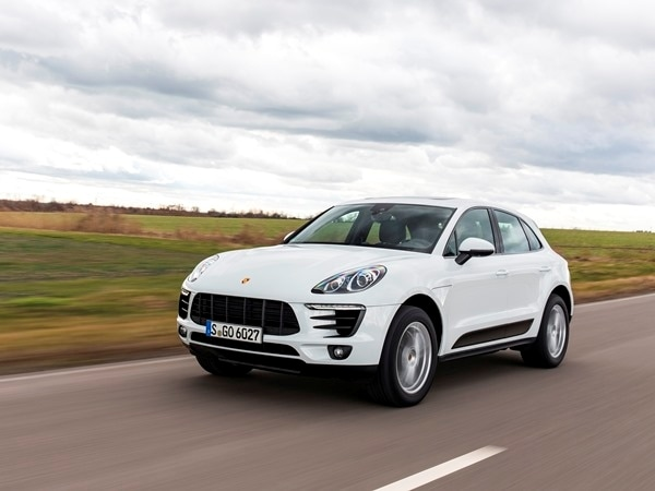 2015 Porsche Macan First Drive: A Hatchback SUV Worthy of the Porsche Crest 18