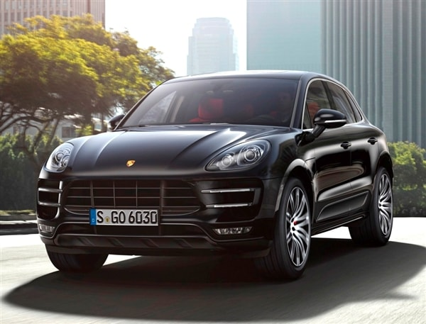 2015 Porsche Macan unveiled at the 2013 Los Angeles Auto Show 29