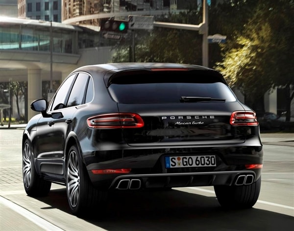 2015 Porsche Macan unveiled at the 2013 Los Angeles Auto Show 33