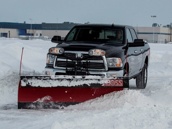 2015 Ram 2500 Big Horn 4x4 Quick Take Respect The Snow