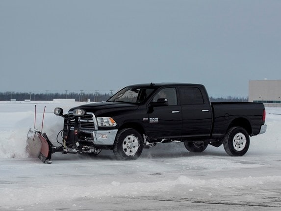 Nasty group plow