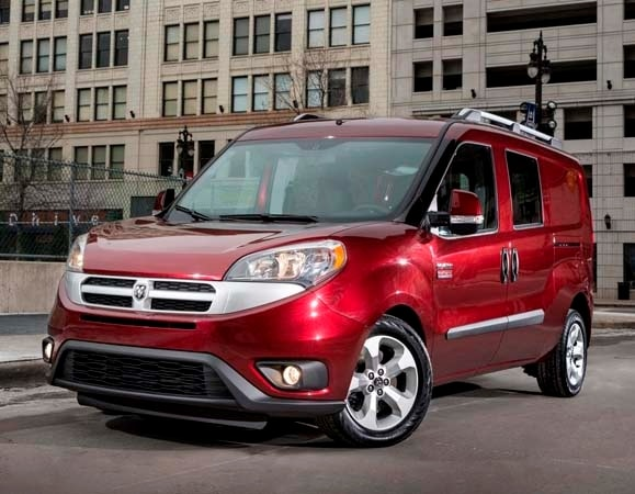 2015 ram promaster city unveiled kelley blue book. Black Bedroom Furniture Sets. Home Design Ideas