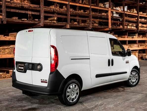 Promaster Van Consumer Report Autos Post