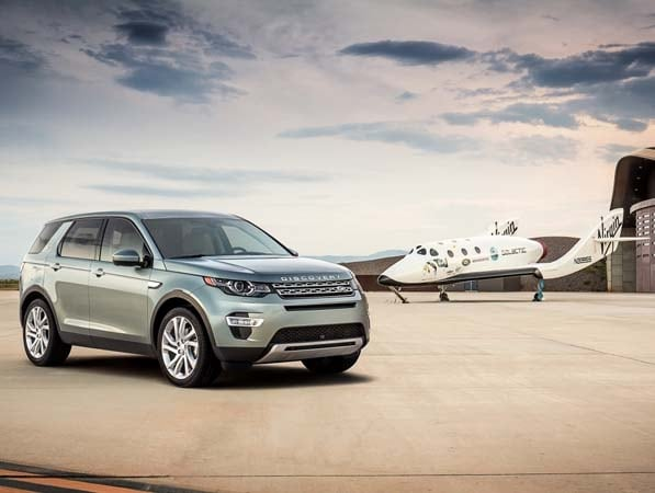 2015 Land Rover Discovery Sport unveiled - Kelley Blue Book