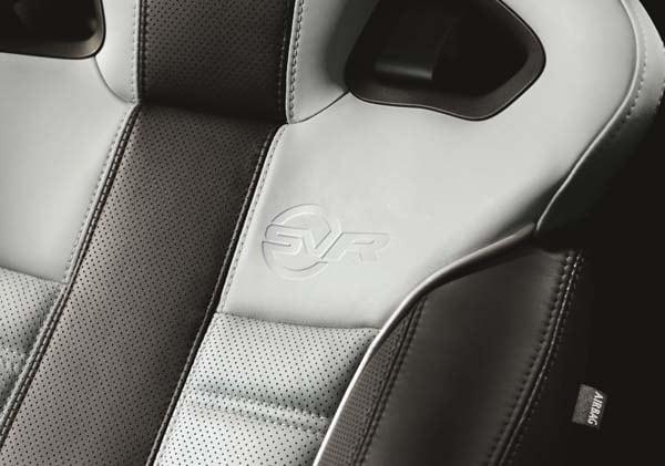 2015 Range Rover Sport SVR packs 550-hp 23