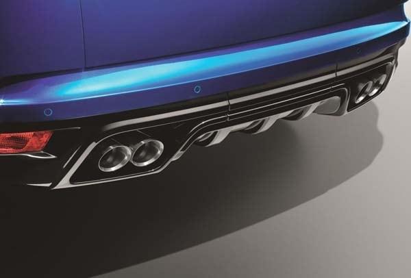 2015 Range Rover Sport SVR packs 550-hp 14