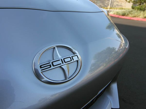 2015 Scion FR-S First Review 9