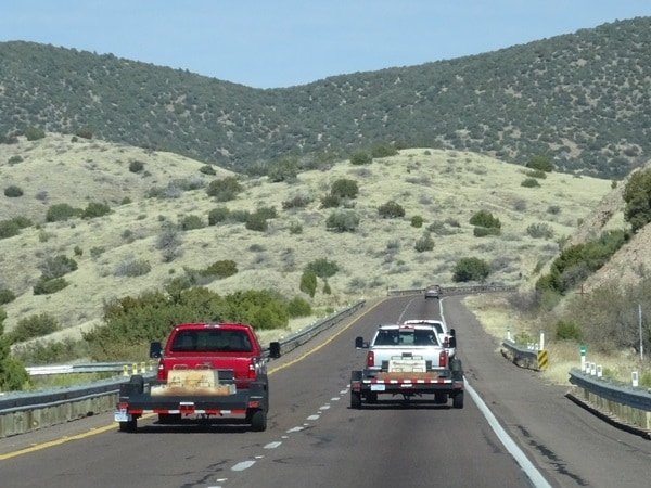 2015 Chevrolet Silverado/GMC Sierra HD First Drive: GM's resident heavyweights are in fighting form 43