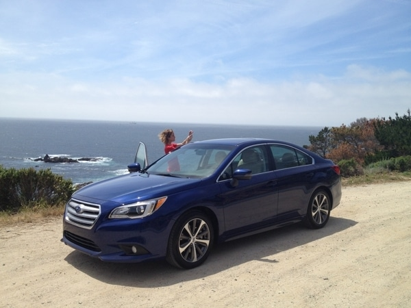 2015 Subaru Legacy Review | Car Review, Release date, Specs and Price