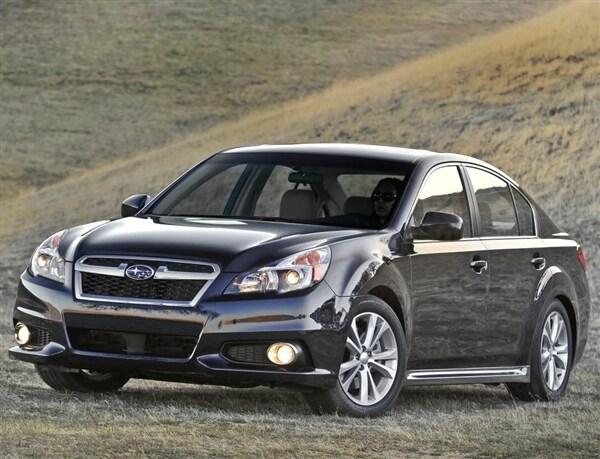 Subaru Models 2015 >> 2015 Subaru Models Will Introduce Next Gen Eyesight System Kelley