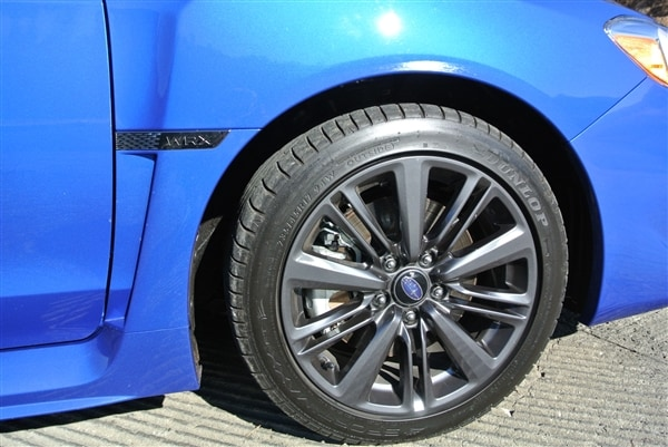 2015 Subaru WRX First Review: All Grown Up 10